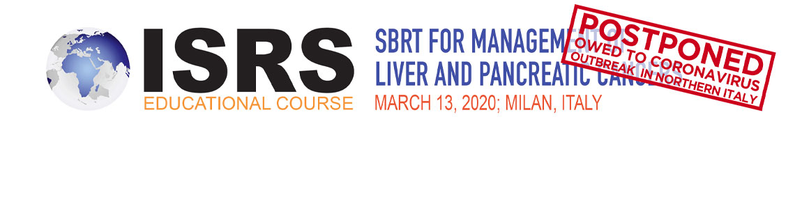 ISRS Educational Course