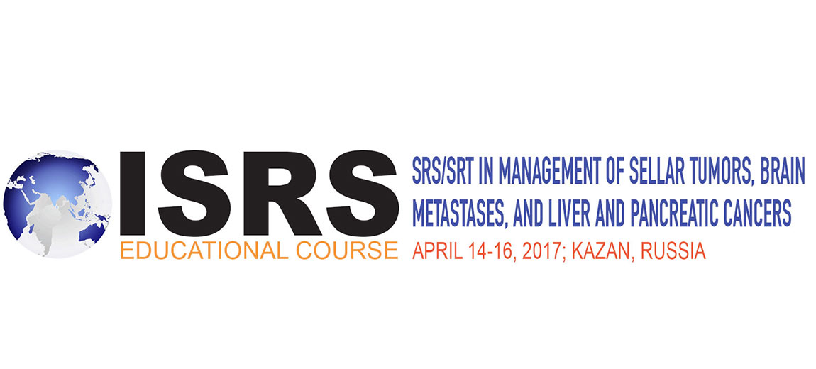 ISRS Educational Course - SRS/SRT in Management of sellar tumors, brain metastases, and liver and pancreatic cancers